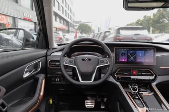 2021款思皓X7 1.5T 旗舰型