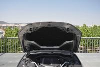 2019款宝马7系740Li 3.0T自动尊享型M运动套装