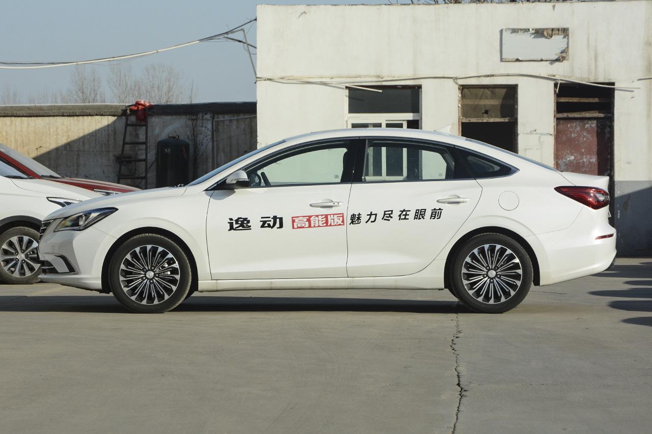 2018款逸动高能版1.6L GDI自动争锋型