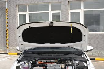 朗逸 EV底盘图