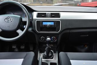 2018款神骐F30 1.5L手动豪华型短轴DAM15L