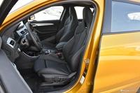 2020款宝马X2 sDrive25i 尊享型M运动套装