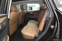 2018款宝沃BX7 2.0T自动28T两驱豪华型7座