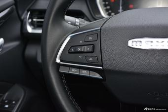 2020款上汽MAXUS EUNIQ 5 1.3T PLUG IN精英版
