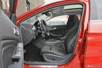 2019款奔驰GLA级 GLA200 1.6T自动动感型