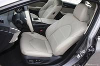2019款亚洲龙 2.5L自动Touring尊贵版国VI