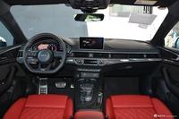 2019款奥迪S5 3.0T Sportback