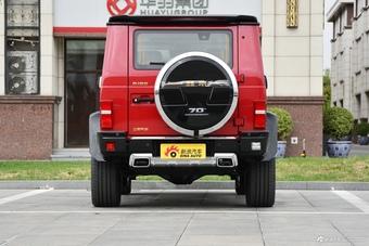 2019款北京BJ80 2.3T自动盛世华章版