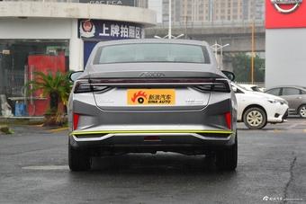 2021款奕炫MAX 1.5T 超能型爸·混动版