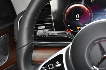 2021款奔驰GLE 350 e 4MATIC 智享版