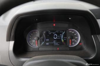 2020款瑞驰新能源EC31 厢式车41.11kWh