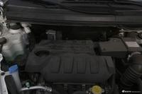 2017款英致G3 1.5L CVT自动女神版