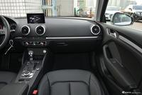 2019款奥迪A3 1.4T自动Limousine 40 TFSI风尚型国VI
