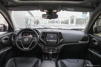 2019款自由光2.0T自动四驱探享版 自动驾驶智慧包国V