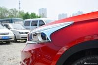 2019款奇瑞瑞虎7i 基本型