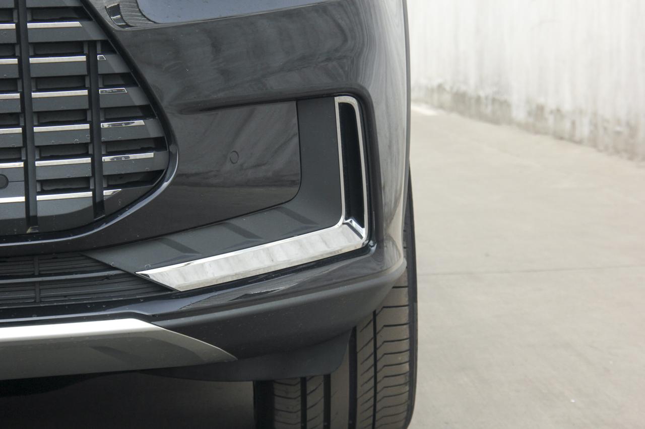 2019款比亚迪唐EV600D 四驱智联创领版