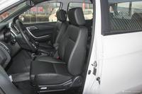 2018款域虎5 2.4T手动经典版柴油两驱豪华型长轴JX4D24A5L
