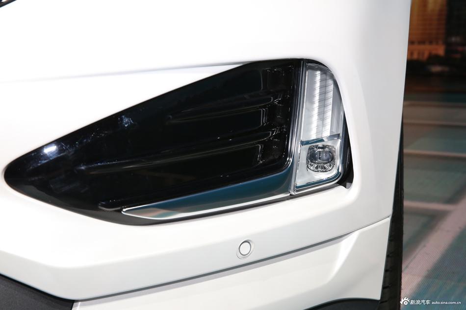 4月新车比价 福特锐界9.1折起