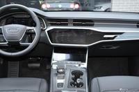 2020款奥迪A7 40 TFSI quattro豪华型