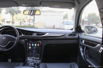 众泰Z500 EV内饰图