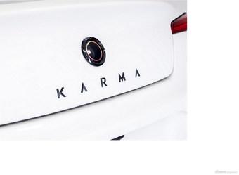 2021款Karma GS-6 基本型