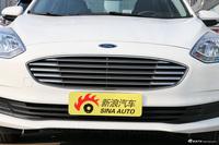 2019款福睿斯1.5L手动质享型
