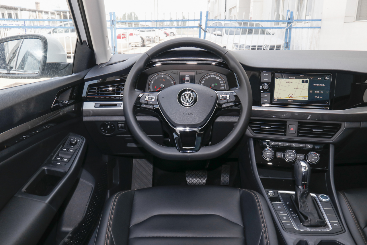 2019款宝来改款1.4T 280TSI DSG豪华型国VI