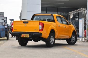 2021款锐骐6 2.4L手动汽油两驱长货箱标准型