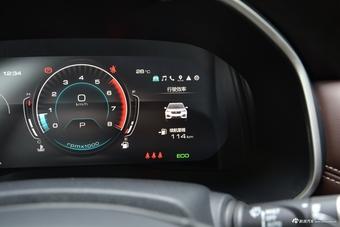 2020款WEY VV6 2.0T自动两驱Collie智行+