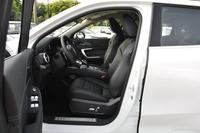 2021款WEY VV5 1.5T自动两驱颜先锋
