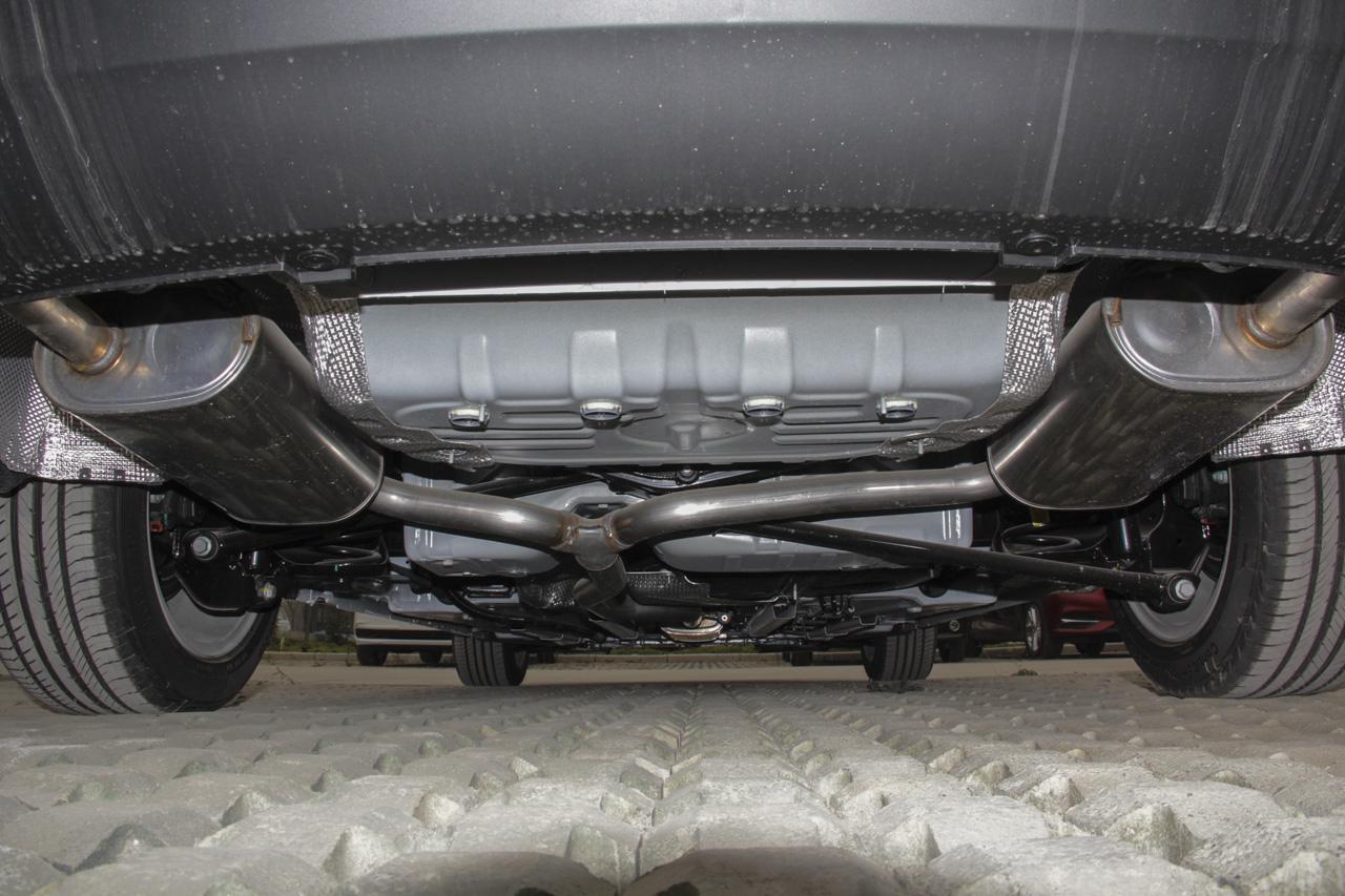 2019款威朗三厢1.5T自动双离合领先型20T