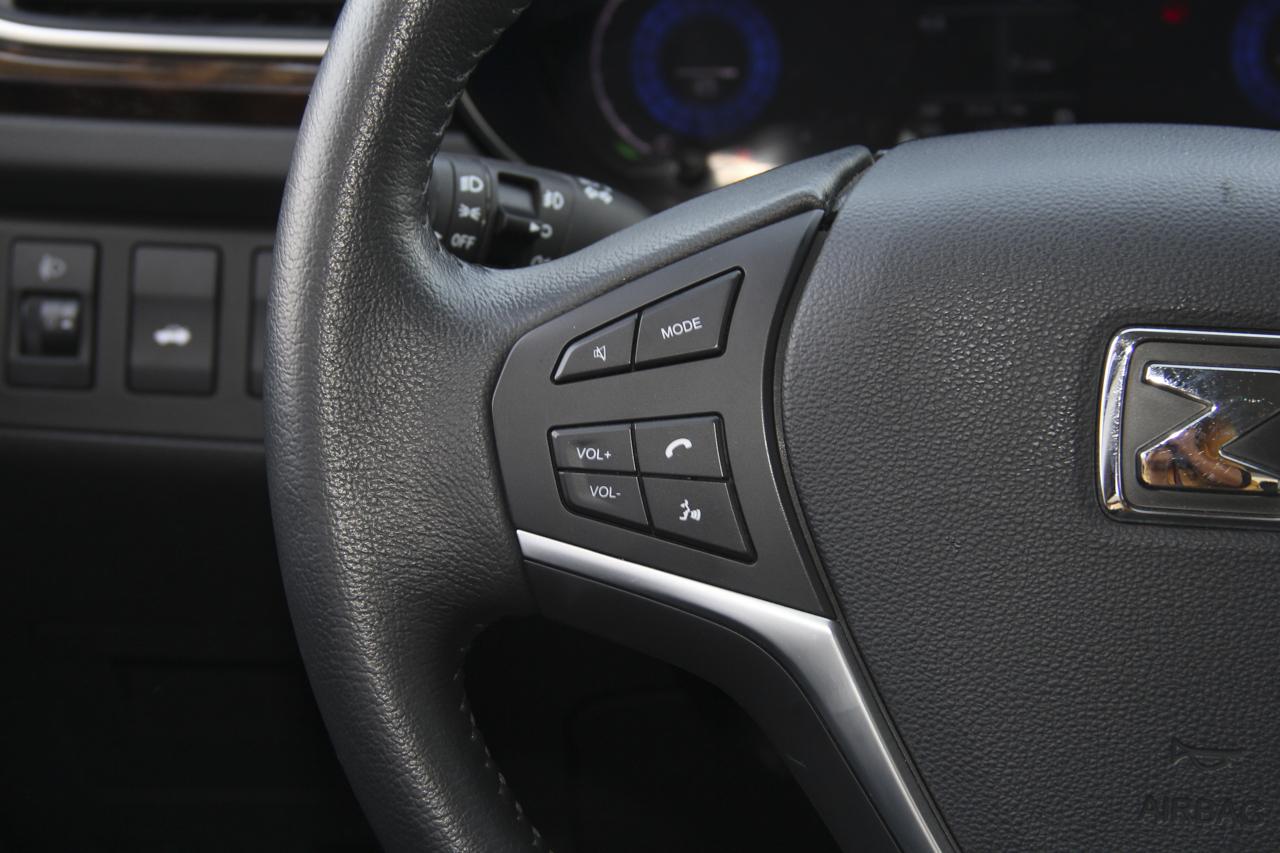 2019款众泰Z500EV Pro 豪华型