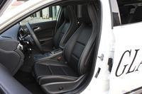 2018款奔驰GLA级 GLA200 1.6T自动时尚型