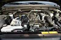 2019款域虎5 2.0T手动柴油两驱进取 国VI长轴