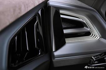 日内瓦车展:实拍全新奥迪Q4 e-tron