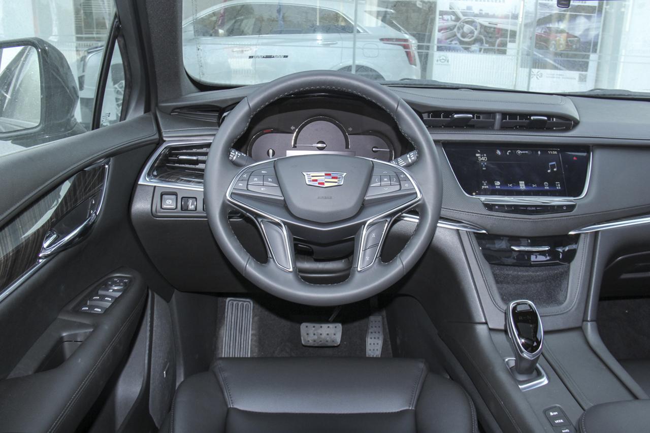 2018款XT5 28E四驱技术型