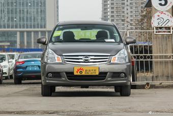 2019款轩逸1.6XV CVT智联智尊版国V