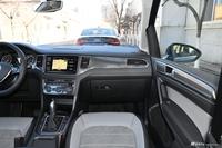 2019款高尔夫·嘉旅1.4T遨游型280TSI
