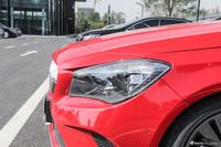 2018款奔驰CLA级1.6T自动200动感型