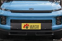 2020款吉利ICON-i9 BSG