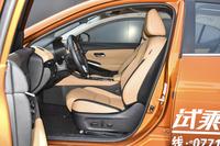 2020款轩逸1.6L TOP自动 奢享版