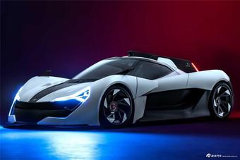 2020款APEX AP-0 Concept