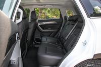 2018款哈弗H6 Coupe 1.5T自动两驱超豪型蓝标