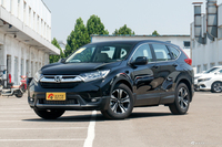 2019款CR-V 1.5T 240TURBO舒适版国VI