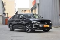 2019款传祺GA6 270T 1.5T自动豪华版
