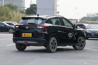 2017款XR-V 1.8L VTi自动豪华版