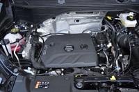 2020款昂科拉GX 20T GX CVT两驱豪华型