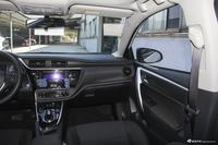 2017款雷凌改款双擎1.8L自动精英版天窗GS国V
