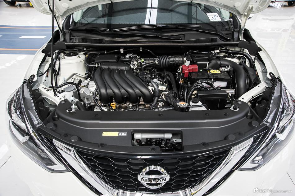 2019款轩逸1.6XE CVT舒适版国VI