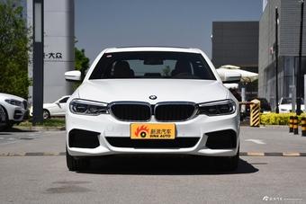 2019款宝马5系530i M改款 2.0T自动运动套装
